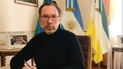 Torchio tildó de electoralista e irresponsable a la oposición