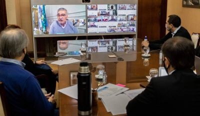 En Chivilcoy, la inversión asciende a más de 80,5 millones