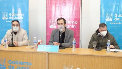 No hubo consenso político y Junín acata la Fase 2 sin flexibilizaciones