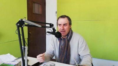 """Macagno: """"Es muy difícil que una rendición de cuentas se vote por unanimidad y en Saladillo se ha logrado por quinta vez"""""""