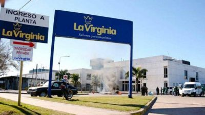La ola de contagios en La Virginia puso en guardia al STIA