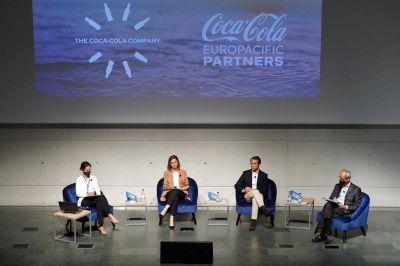 Coca-Cola Europacific Partners Iberia se marca como objetivo ser neutral en carbono en 2040
