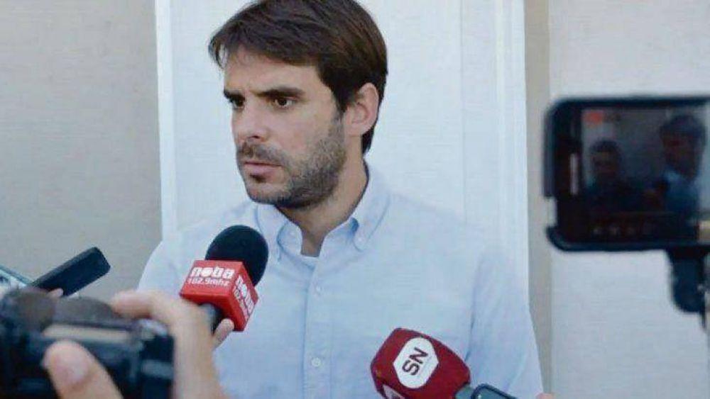Piden juicio político contra el intendente de San Nicolás
