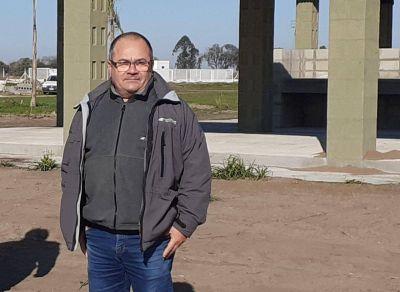 Despidieron con dolor a sindicalista aceitero que murió por coronavirus