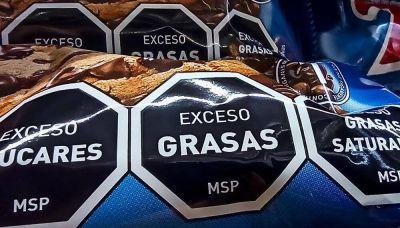 Etiquetado frontal de alimentos: un estudio revela que solo 25% de los consumidores comprende las etiquetas