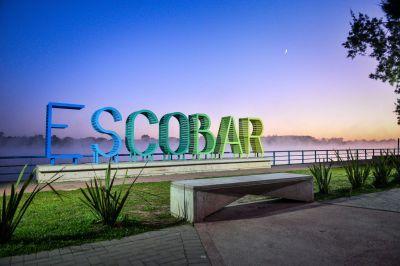 Escobar lanzó una iniciativa para que jóvenes se involucren con problemáticas ambientales