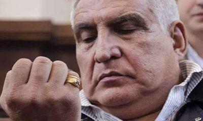 Tras ser absuelto en una de las causas, «Pata» Medina dijo que fue víctima de una persecución armada por Macri, Villegas y Garro y que hasta le plantaron cámaras ocultas en la cárcel