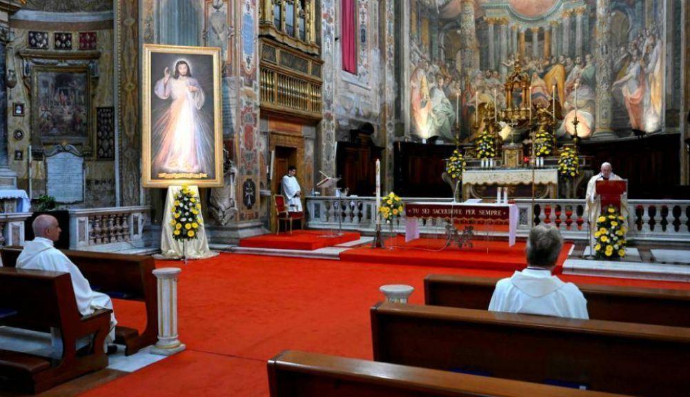 La Iglesia reclama al gobierno habilitar misas: