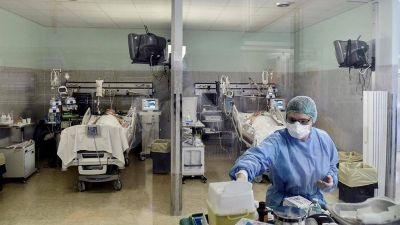 Murieron 641 personas y 35.355 fueron reportadas con coronavirus en las últimas 24 horas
