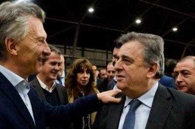 Mauricio Macri hizo detonar la interna de Juntos por el Cambio en Córdoba