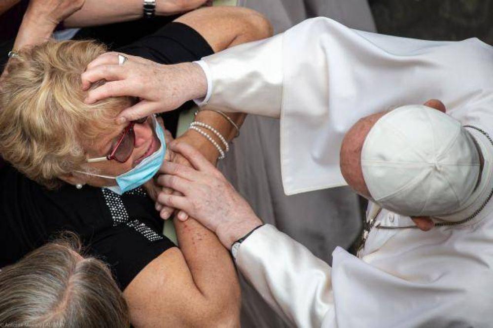 Papa Francisco: Jesús reza por nosotros