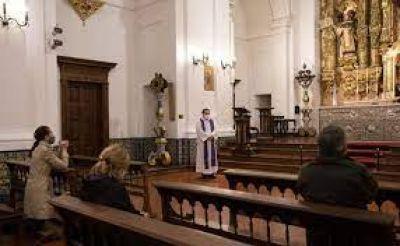 El episcopado pide tomar en cuenta la sensibilidad religiosa de los argentinos