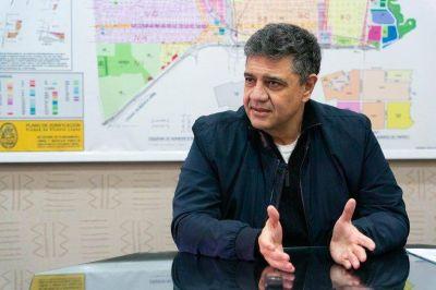 Jorge Macri anunció una importante medida para los jardines maternales de Vicente López