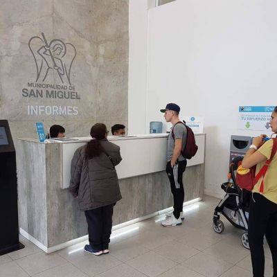San Miguel: Lanzan medidas de alivio fiscal para sectores afectados por las restricciones