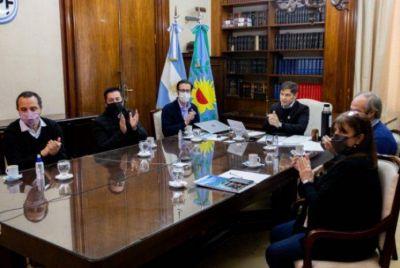 La Matanza recibirá $844 millones de parte del Gobierno de la Provincia de Buenos Aires
