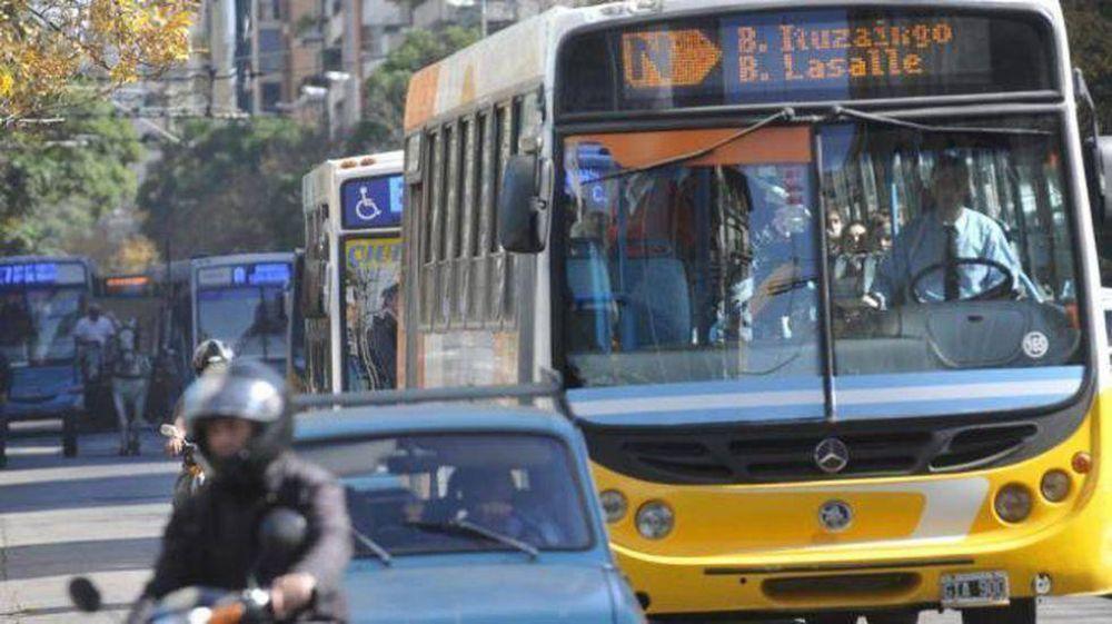 No hubo acuerdo y UTA Córdoba analiza qué medidas tomar