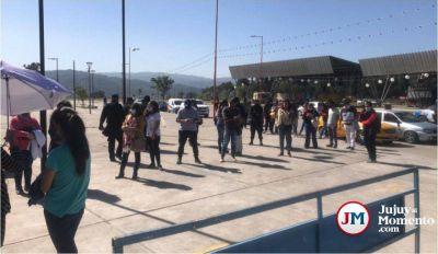 Jujuy entre las 7 provincias con bajo nivel de vacunación pese al aumento de casos
