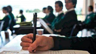 Colegios privados piden subvención al Gobierno Provincial