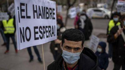 La pandemia sumió en la pobreza a más de 100 millones de trabajadores