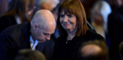 EXCLUSIVO   La reunión secreta entre Larreta y Bullrich: roces saldados, candidatos y la estrategia