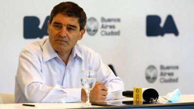 Quirós respaldó a Vizzotti en medio de la polémica por las vacunas de Pfizer