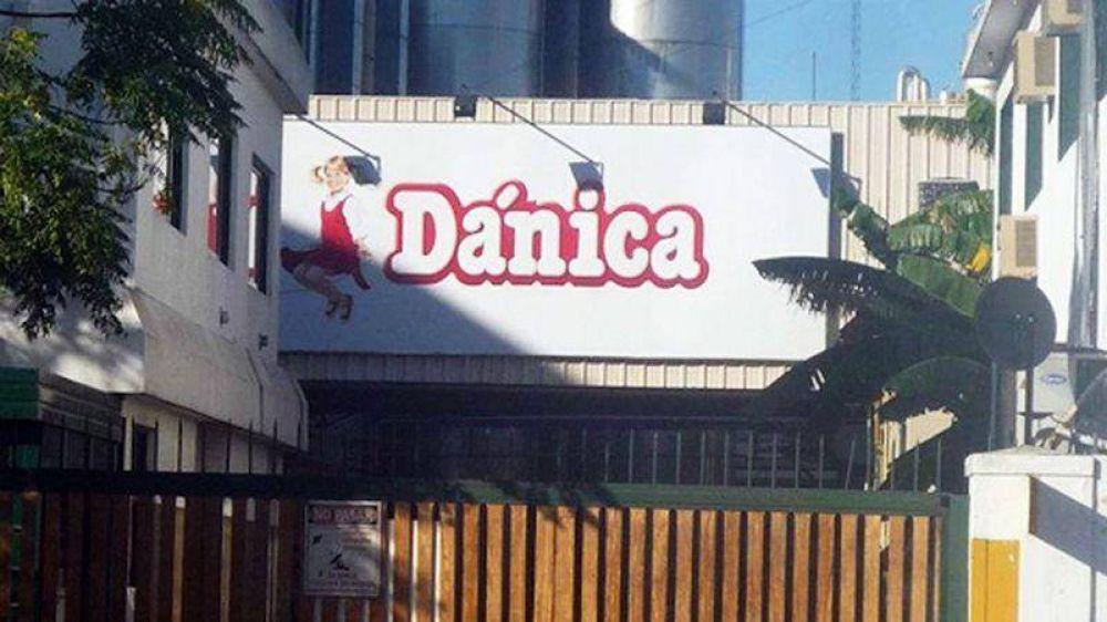 Tras un acuerdo con el gremio de los aceiteros, Dánica decidió mantener su fábrica en San Luis y no despedir empleados