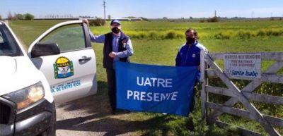 Seccionales de la UATRE aguardan respuestas en las paritarias avícolas y evalúan medidas