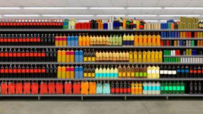 COLOMBIA: En primer debate, avanzó proyecto de ley de bebidas azucaradas