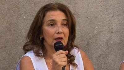 Para la UTE, Acuña dijo «cosas muy graves» que debe «hablar» con las familias de docentes muertos
