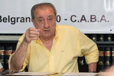 En medio de una transición empresarial, UPSRA salvó 120 trabajadores en el Hospital Nestor Kirchner, en Varela