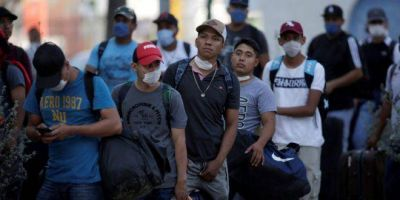 La OIT reveló que la pandemia hundió a 100 millones de trabajadores más en la pobreza