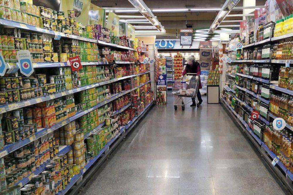 Con más medidas, Gobierno apura la contención en el precio de los alimentos