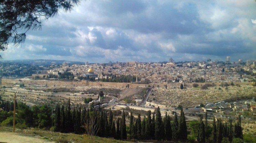 Tito Yllana nuevo nuncio en Israel y Chipre y delegado apostólico en Jerusalén y Palestina