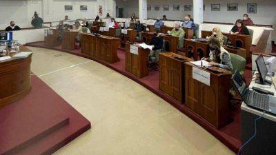 El HCD de San Isidro expresó su beneplácito a la sanción de la Ley Yolanda