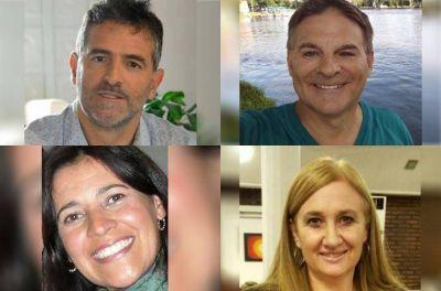 Elección del defensor del Pueblo: se sortearon los lugares de los candidatos en la Boleta Única