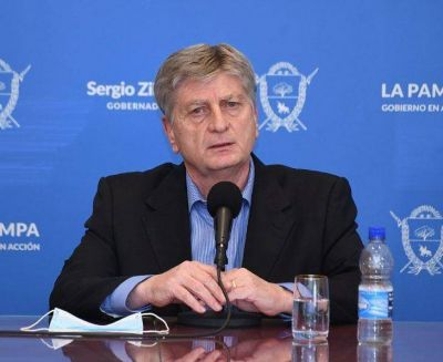 Ziliotto: «La Pampa continúa trabajando en consolidar derechos»