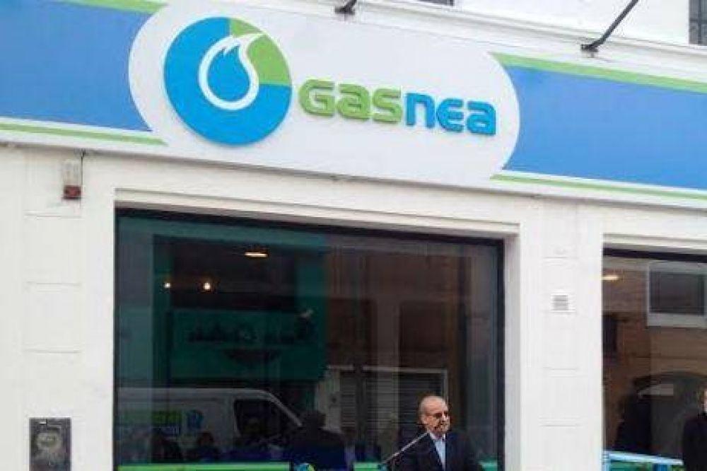 Trabajadores de GasNea cerraron un acuerdo salarial y piden vacunas
