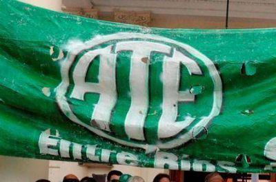 ATE se declaró en estado de alerta ante la escalada inflacionaria y la pérdida salarial