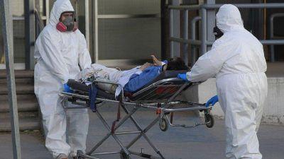Coronavirus en Argentina: confirmaron 553 muertes y 32.291 contagios en las últimas 24 horas