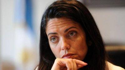 Elecciones 2021: Luana Volnovich descarta dejar el PAMI para ser candidata a diputada