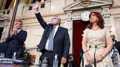 La suba acordada por Cristina y Massa pone presión a la revisión de noviembre de los estatales nacionales
