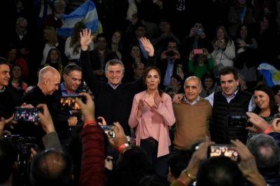 El dilema Vidal enciende la interna en Juntos por el Cambio