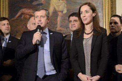 La interna en la oposición calienta sus motores ¿PASO en Ciudad y Provincia?