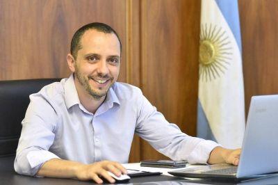 Ignacio Negroni: