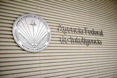Alberto Fernández prorrogó la intervención de la AFI