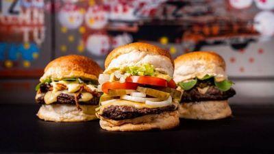 Deniro, la hamburguesa de entraña que es caso de éxito: cómo conseguir una franquicia