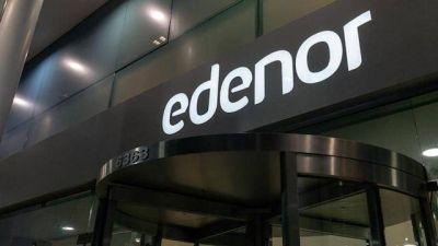 En medio del traspaso accionario, el Gobierno le inicia una demanda a Edenor
