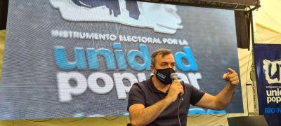 Tras la postergación de las PASO, la UP propone implementar Boleta Única