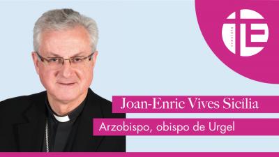 Carta Pastoral: «Solo el amor es digno de fe»