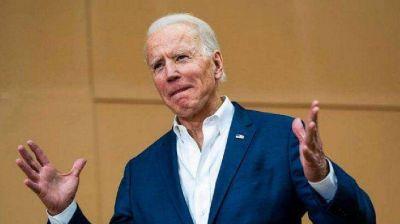 Joe Biden y su fino equilibrio peronista